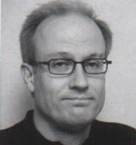 Klikk på bildet for å forstørre. Professor Allan Randrup Thomsen ved København Universitet.