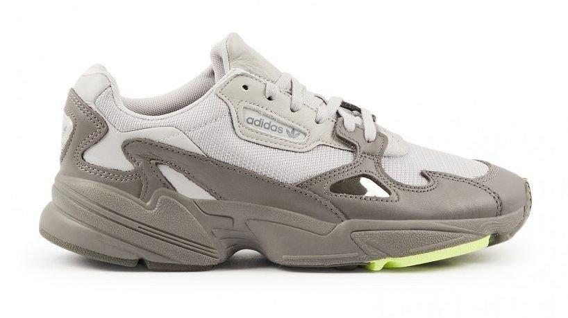 Klikk på bildet for å forstørre. Sneakers fra adidas på salg.