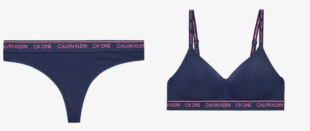 Klikk på bildet for å forstørre. Calvin Klein