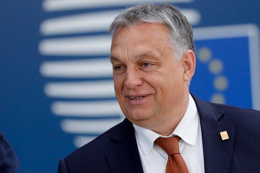 Klikk på bildet for å forstørre. Ungarns statsminister Viktor Orbán fører en svært restriktiv innvandringspolitikk. En FN-rapportør ber ham nå om å sette menneskerettigheter foran sikkerhetshensyn.