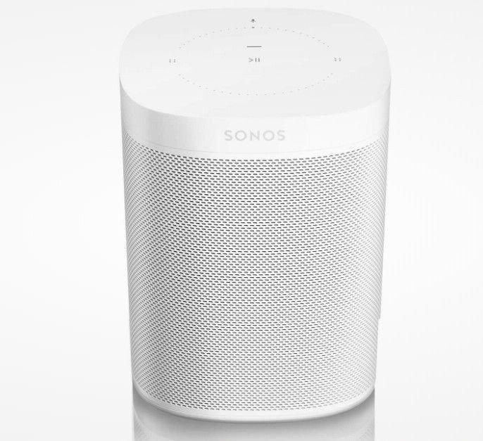 Klikk på bildet for å forstørre. 7. 500 kroner avslag på høyttaler fra Sonos
