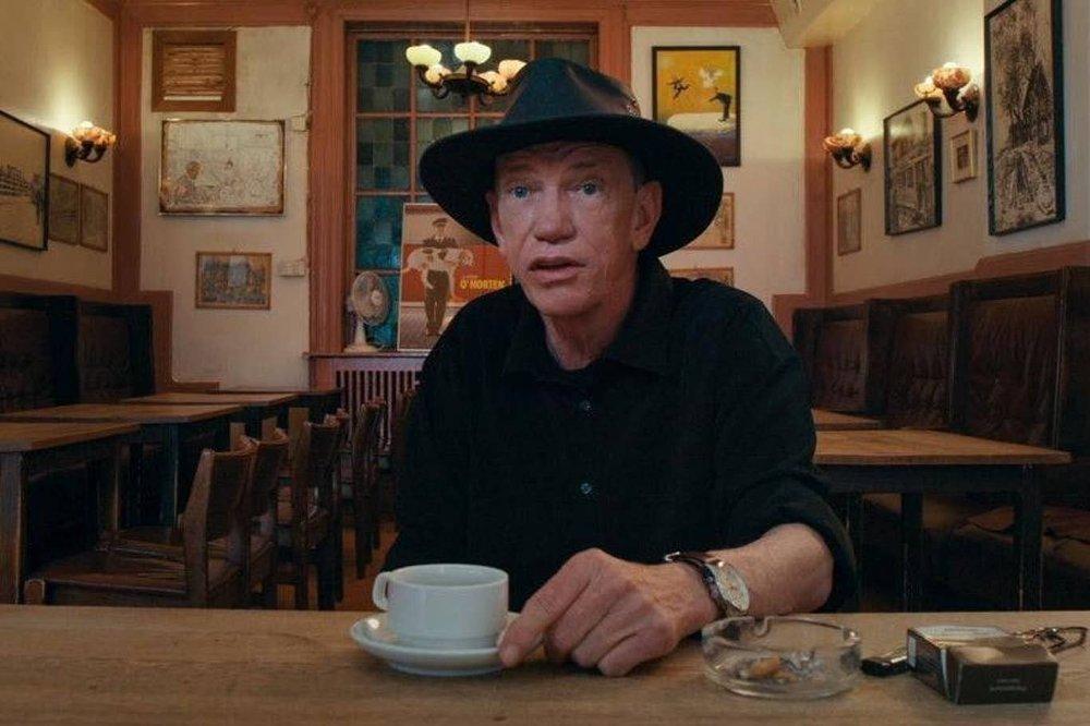 Klikk på bildet for å forstørre. TV-PRODUSENT: Rick Kirkham, kjent for de fleste gjennom sin medvirkning i Netflix-serien «Tiger King»