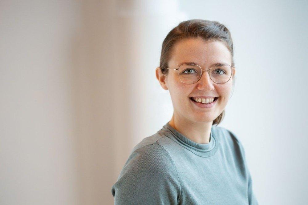 Klikk på bildet for å forstørre. Økonomiekspert Synne Lindén i Nettavisen Lånehjelpen.