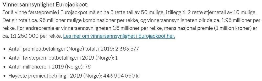Klikk på bildet for å forstørre. euro
