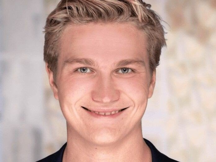 Klikk på bildet for å forstørre. Nicolai Øyen Langfeldt Oslo Høyre
