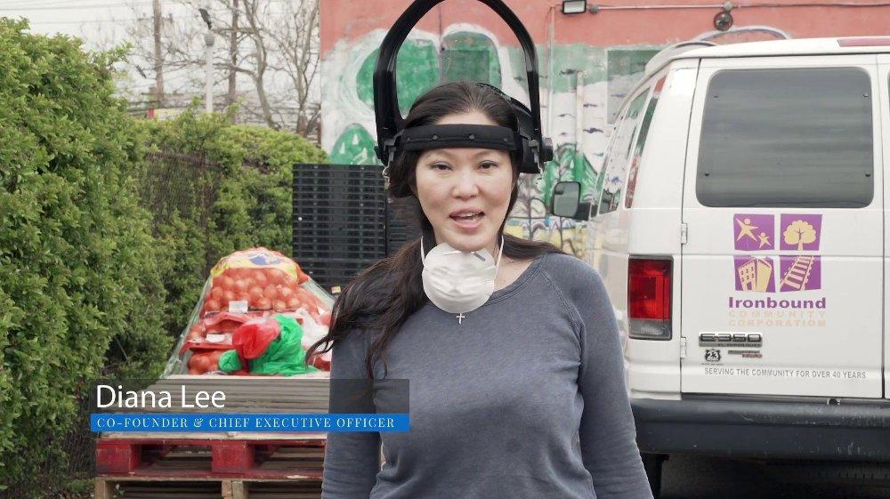 Klikk på bildet for å forstørre. Diana Lee, grunnleggeren av Do-Good Auto Coalition.