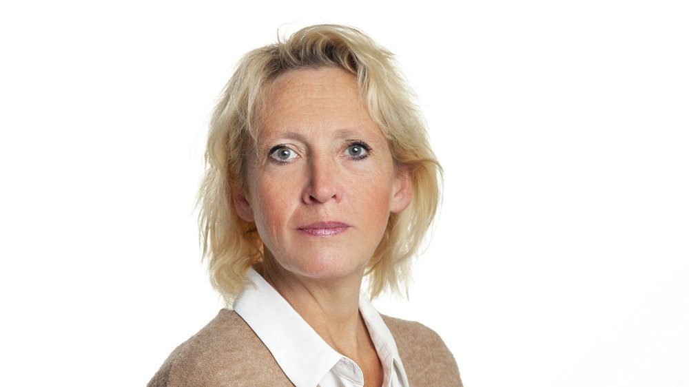 Klikk på bildet for å forstørre. SLÅR ALARM: Synne Loy Saunders Bernhardt, som er lege, mener at Oslo kommune neglisjerer rusavhengige i den pågående koronakrisen.