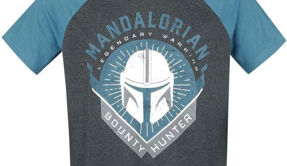 Klikk på bildet for å forstørre. Mandalorian