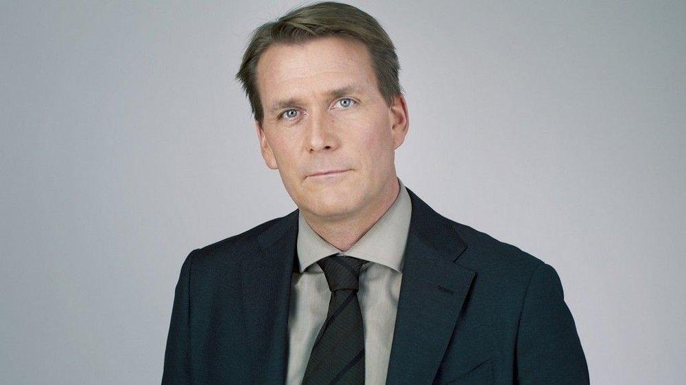 Klikk på bildet for å forstørre. NRK kan ikke regne med samme vekst i lisens som tidligere år. Det uttaler mediepolitisk talsperson i Høyre Kårstein Eidem Løvaas overfor Dagens Næringsliv fredag.