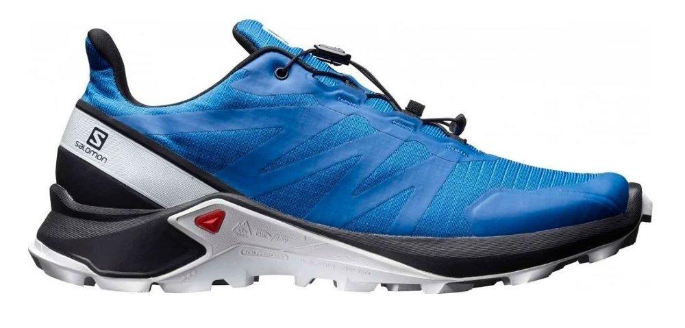 Klikk på bildet for å forstørre. joggesko