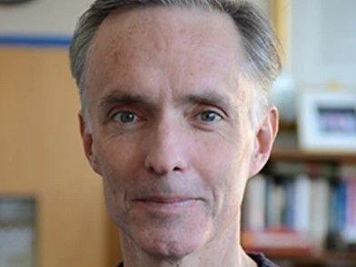 Klikk på bildet for å forstørre. James J. Collins er ansett som en pioner innenfor syntetisk biologi.