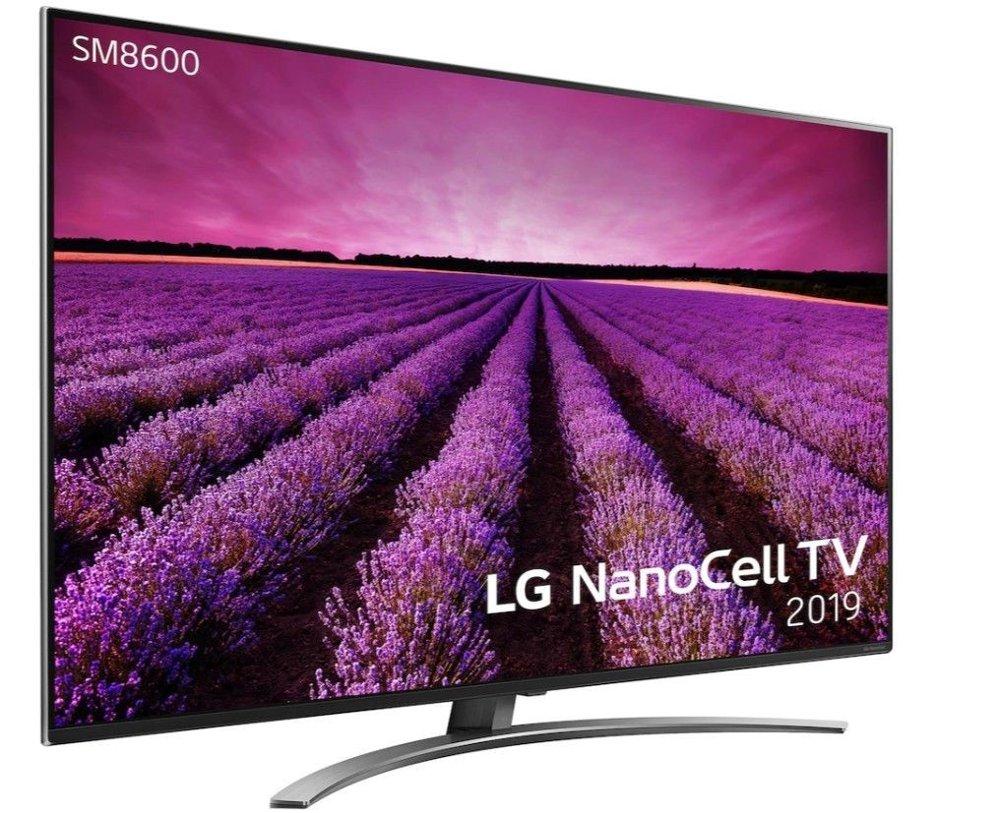 Klikk på bildet for å forstørre. 3. LG Nano Cell