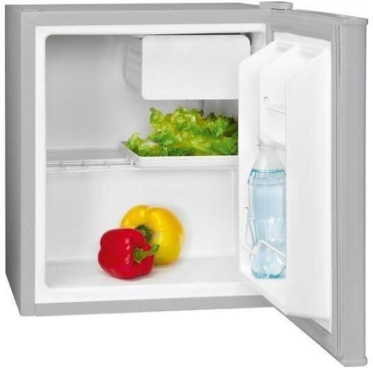 Klikk på bildet for å forstørre. 9. Kjøleskap fra Bomann
