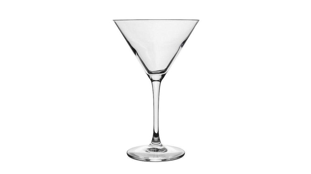 Klikk på bildet for å forstørre. martiniglass
