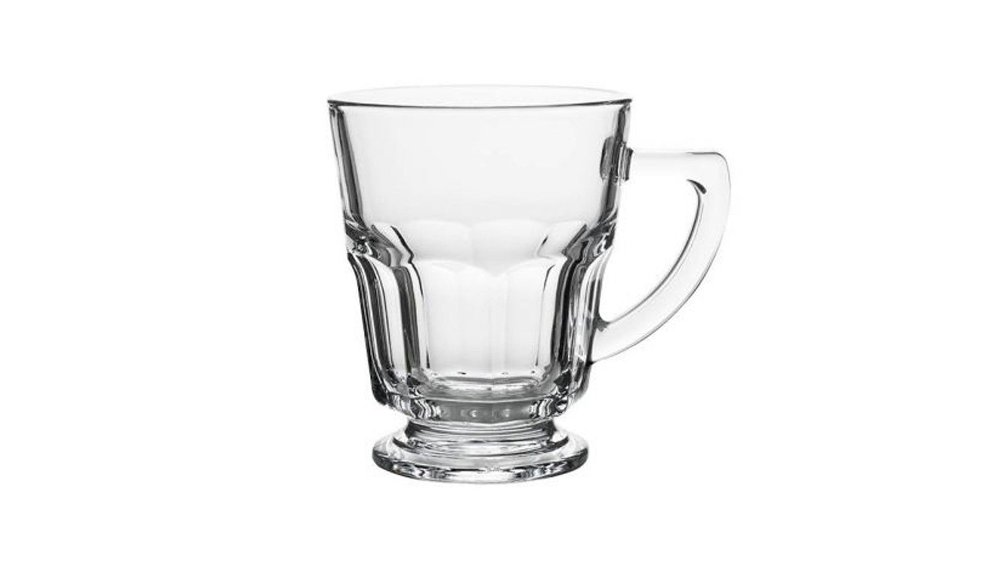 Klikk på bildet for å forstørre. irish coffee-glass