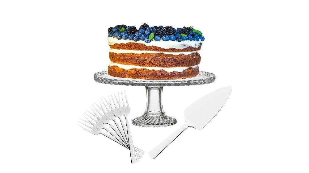 Klikk på bildet for å forstørre. kakepakke