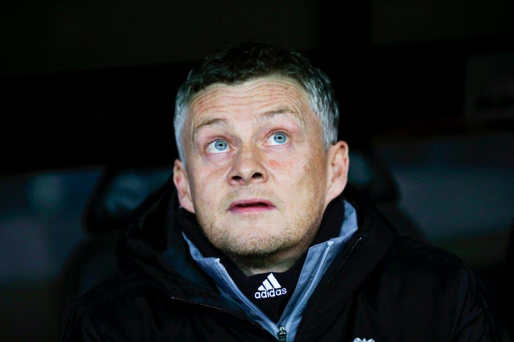 Klikk på bildet for å forstørre. Manchester United-manager Ole Gunnar Solskjær tror på ny overgangsverden.