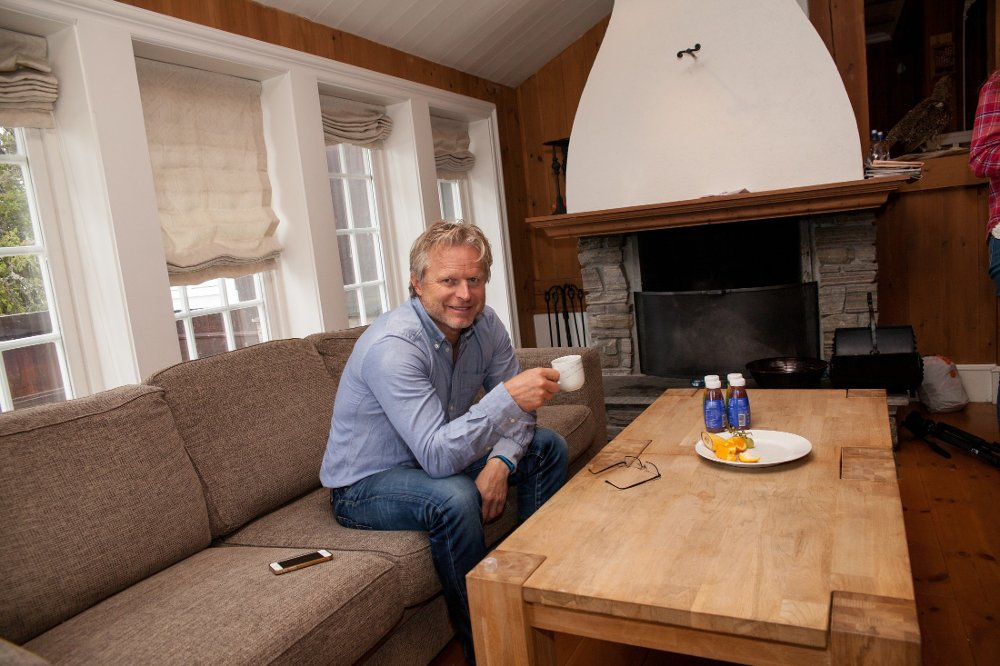 Klikk på bildet for å forstørre. TIDLIGERE LANGRENNSSJEF: Åge Skinstad representerer i dag Norge i verdenscupkomiteen.