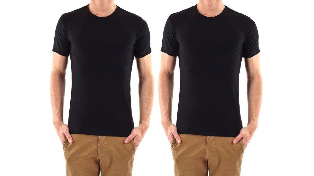 Klikk på bildet for å forstørre. calvin klein t-skjorter