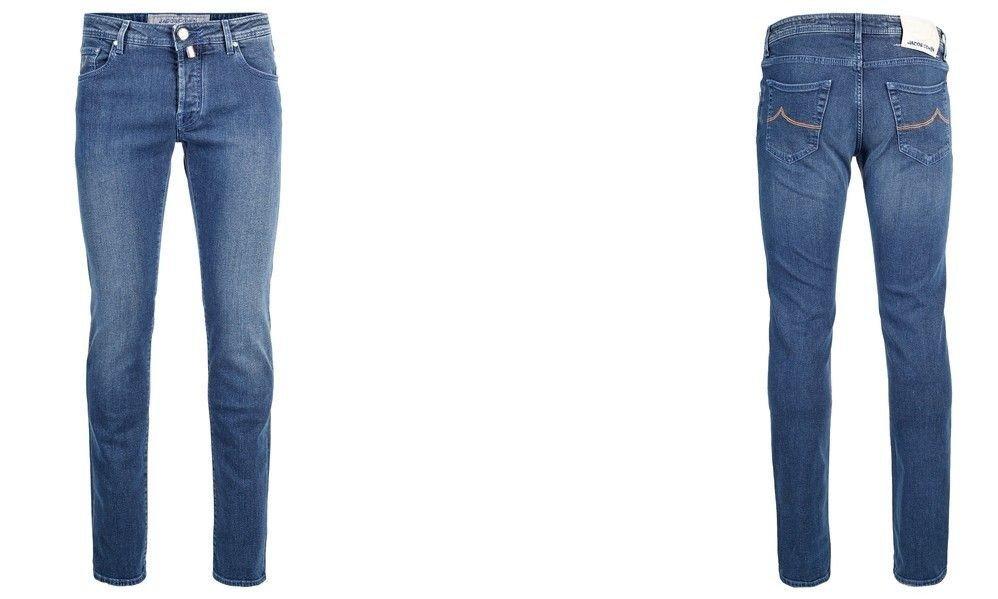 Klikk på bildet for å forstørre. Jacob Cohen jeans