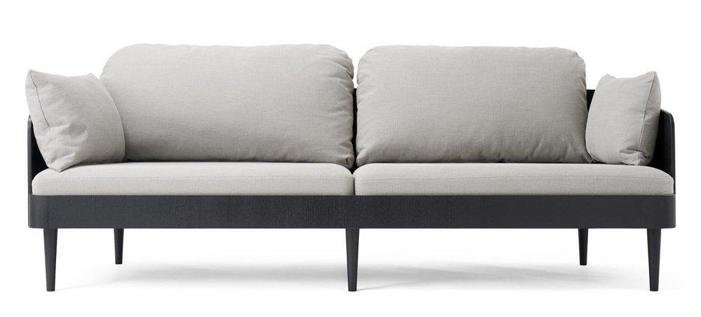 Klikk på bildet for å forstørre. Sofa