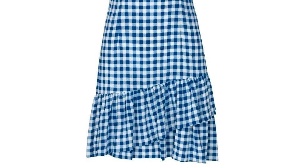 Klikk på bildet for å forstørre. kjole