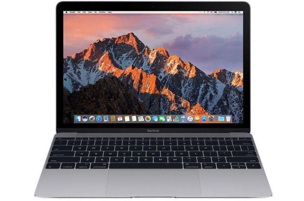 Klikk på bildet for å forstørre. I dag er det Intel som lager prosessorene som driver Apples datamaskiner. Fremtidige Mac-er kommer nå til å kjøre på Apples egne prosessorer. Det vil være en helt ny retning for Apple, og kan gi bedre samspill mellom maskin- og programvare for forbrukeren.