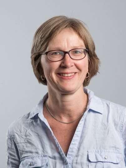 Klikk på bildet for å forstørre. NEVROLOG: Anne Brækhus er forsker ved Aldring og helse.