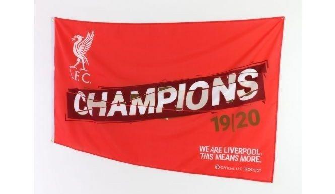 Klikk på bildet for å forstørre. 5. Seriemester-flagg