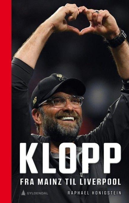 Klikk på bildet for å forstørre. Historien om Jürgen Klopp - fra Mainz til Liverpool
