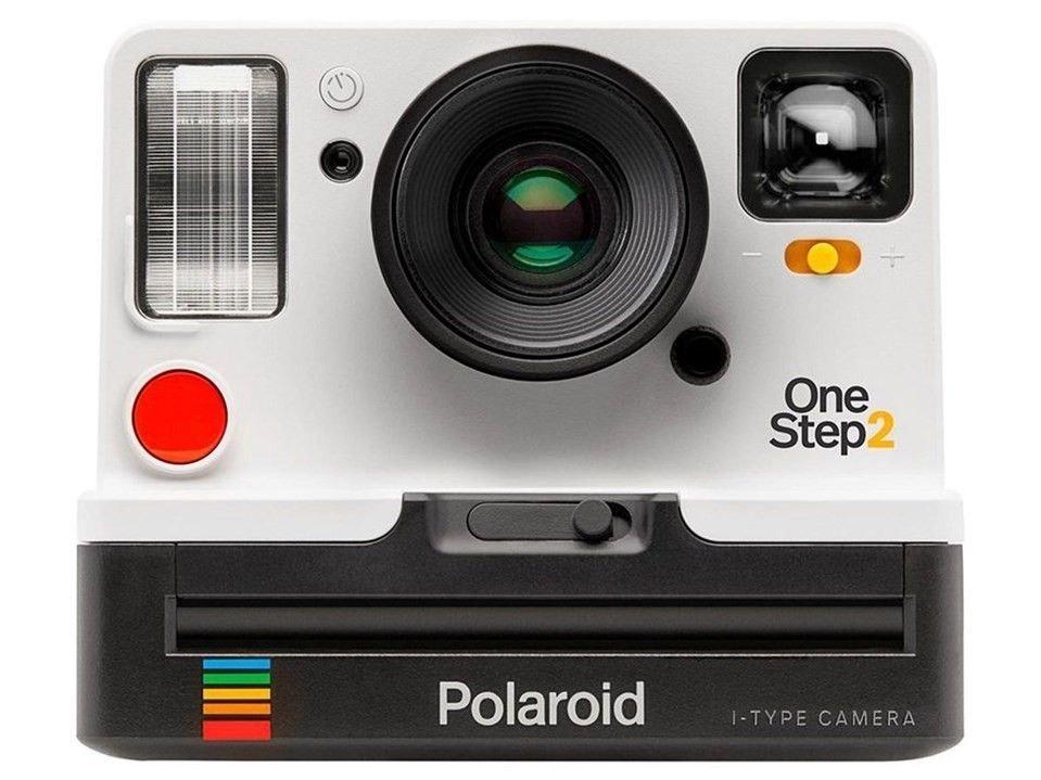 Klikk på bildet for å forstørre. Polaroid