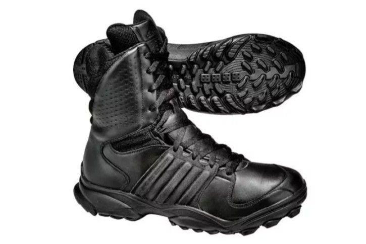 Klikk på bildet for å forstørre. 4. Adidas GSG 9.2