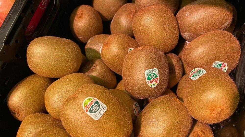Klikk på bildet for å forstørre. STOR PRISØKNING: Kiwi har gått opp 42 prosent i pris.