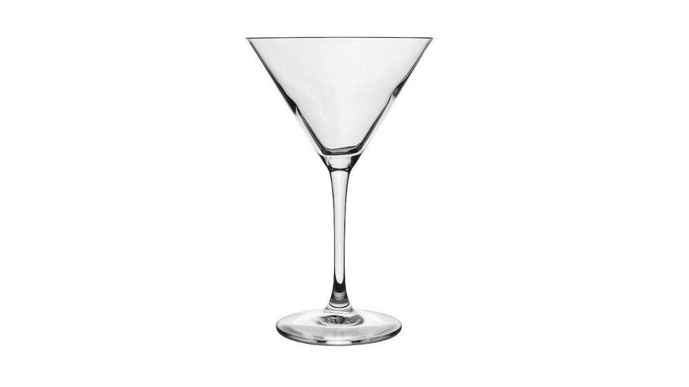 Klikk på bildet for å forstørre. Cocktailglass