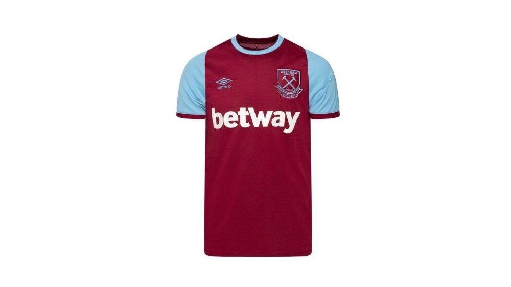 Klikk på bildet for å forstørre. West Ham
