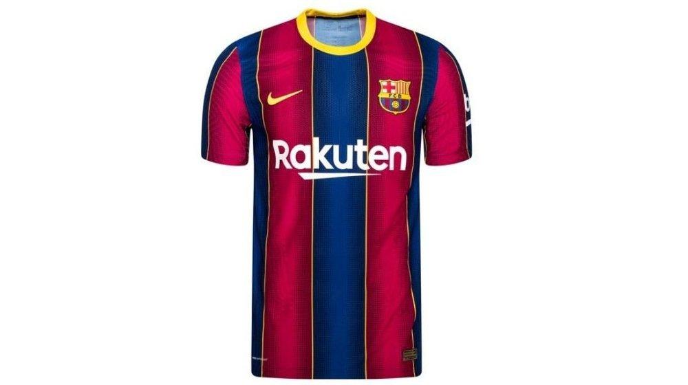 Klikk på bildet for å forstørre. Barcelona