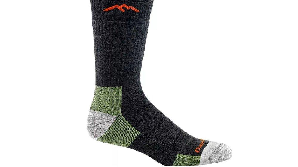 Klikk på bildet for å forstørre. sokk
