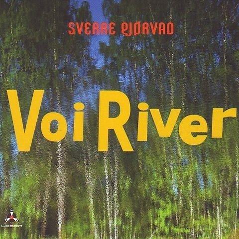 Klikk på bildet for å forstørre. Sverre Gjørvad - Voi River