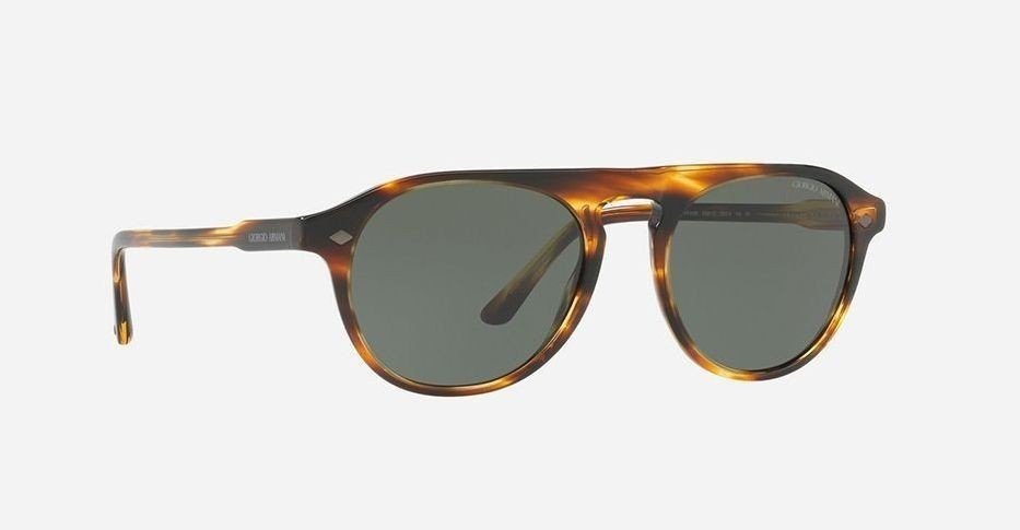 Klikk på bildet for å forstørre. GA solbriller