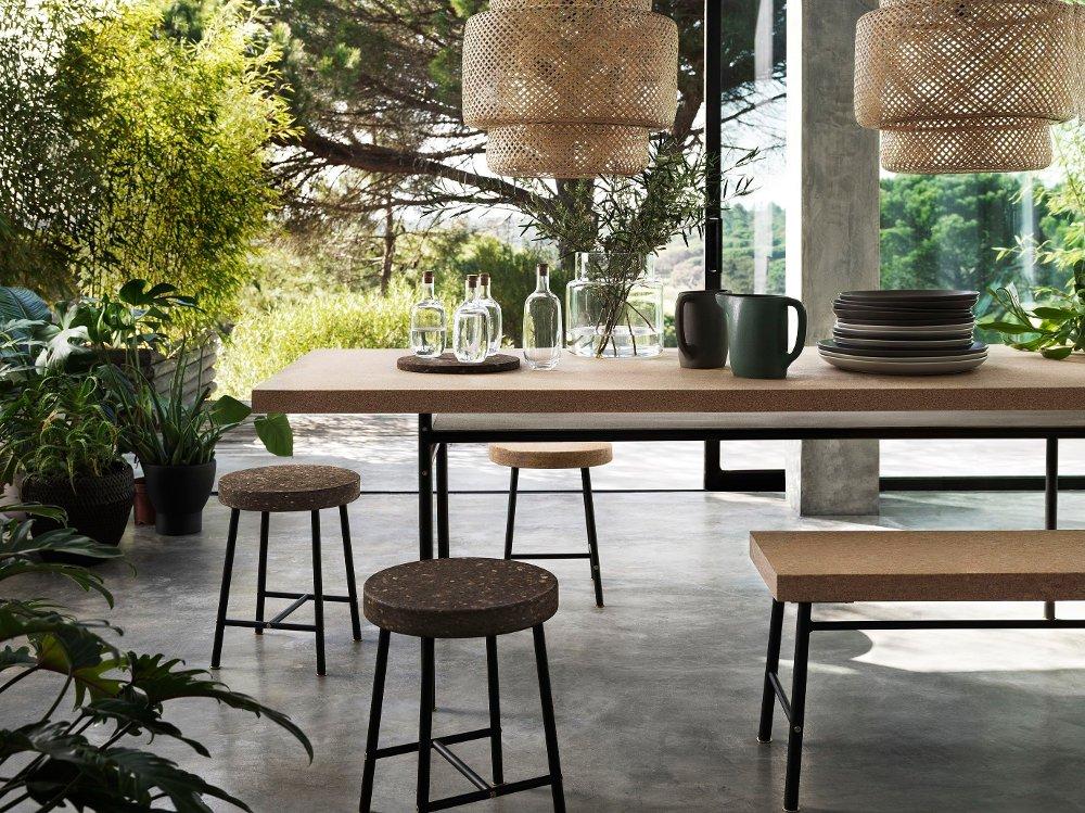 Klikk på bildet for å forstørre. OGSÅ POPULÆRT: IKEA har hatt flere populære møbler. Blant annet dette bordet som stadig ble utsolgt før det gikk ut av produksjon.