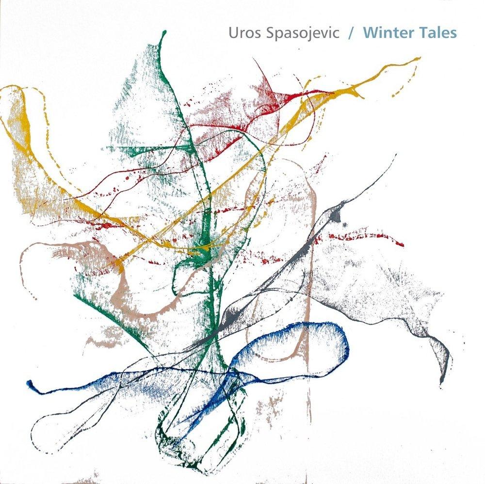 Klikk på bildet for å forstørre. Uros Spasojevic - Winter Tales