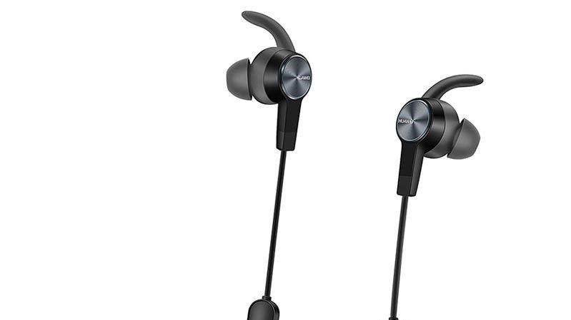 Klikk på bildet for å forstørre. Kinesiske Huawei har laget rimelige ørepropper som er gode nok for de fleste.