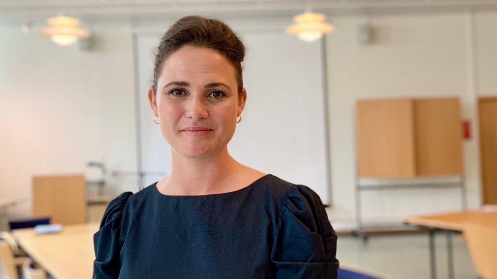Klikk på bildet for å forstørre. BEKYMRET: Stavanger-ordfører Kari Nessa Nordtun sier at hun er bekymret over utviklingen, men at kommunen har god kapasitet til smitteoppsporing og overvåking fremover.