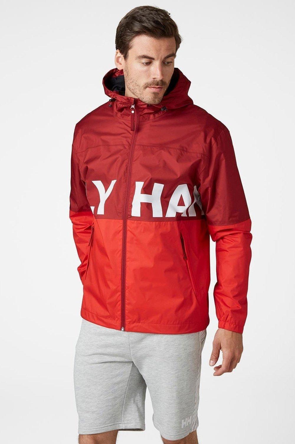 Klikk på bildet for å forstørre. jakke
