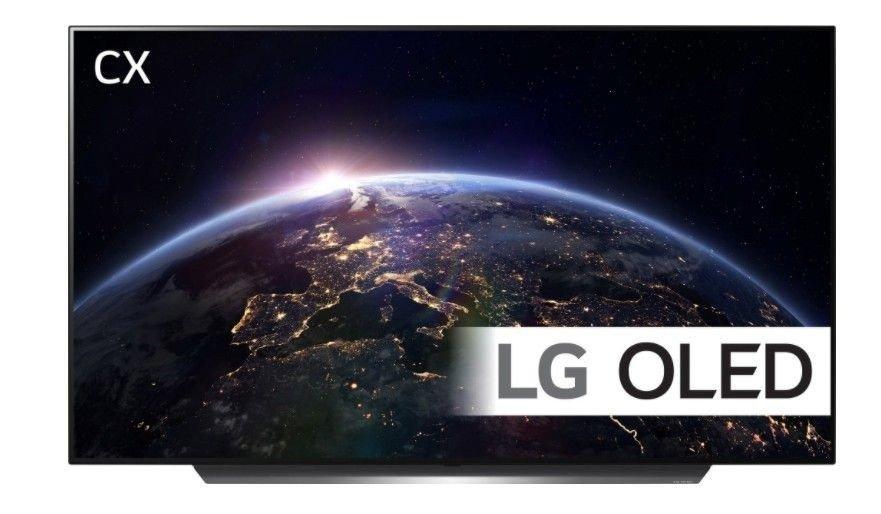 Klikk på bildet for å forstørre. LG Oled gir veldig godt bilde, og har også fin lyd. Et godt kjøp.