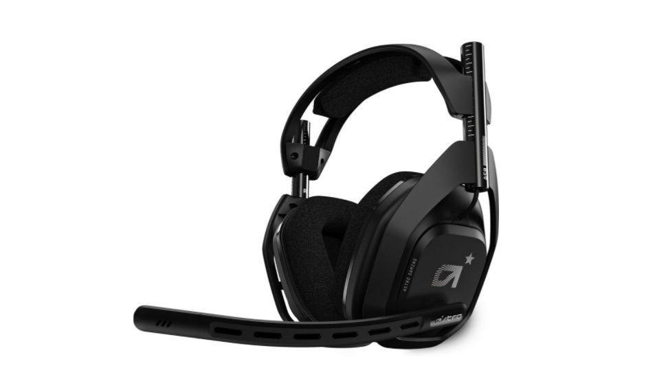 Klikk på bildet for å forstørre. Astro A50 er et trådløst gamingheadset. Veldig komfortabel, god lyd og fin lading.