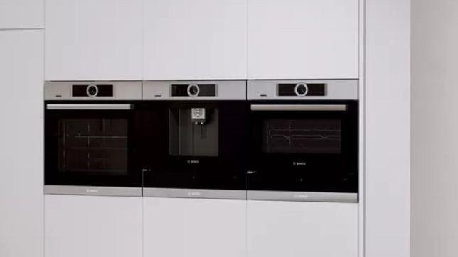 Klikk på bildet for å forstørre. Skal du ha komfyr er det ofte Bosch som vinner testene, eller som er høyt oppe. I tillegg er merket Siemens, som eies av Bosch, også ofte i toppen på testene.