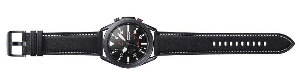 Klikk på bildet for å forstørre. Samsung Galaxy Watch 3