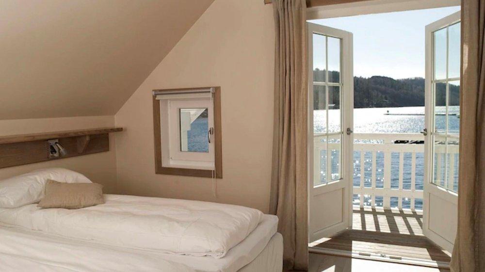 Klikk på bildet for å forstørre. Farsund Hotel