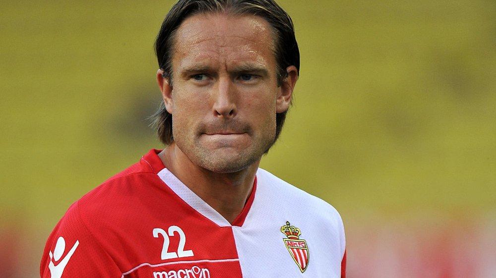 Klikk på bildet for å forstørre. SPILTE FOR MONACO: Thorstein Helstad spilte for Monaco i 2011-2012-sesongen.